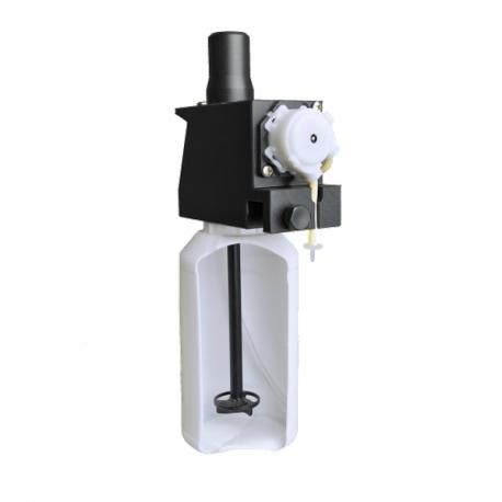Pompe doseuse DOS+++PRO 0,5L avec mélangeur