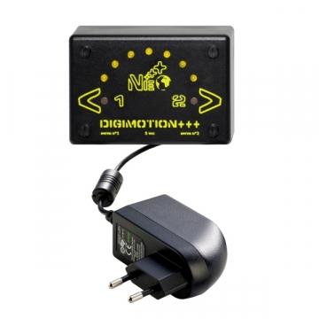 Commande d'oscillateurs DIGIMOTION+++