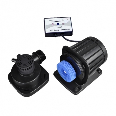 Pompe ATI Powercone 200/250iS DC