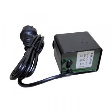 Bloc moteur pour pompe ATI PSK 2500