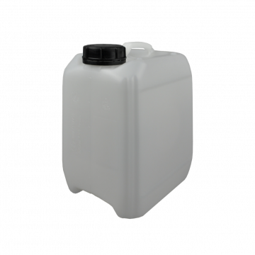 Bidon 5 litres large col