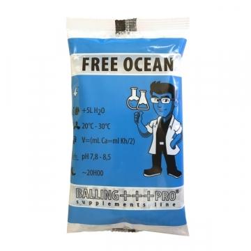 Recharge FREE OCEAN BALLING+++PRO pour 5 litres