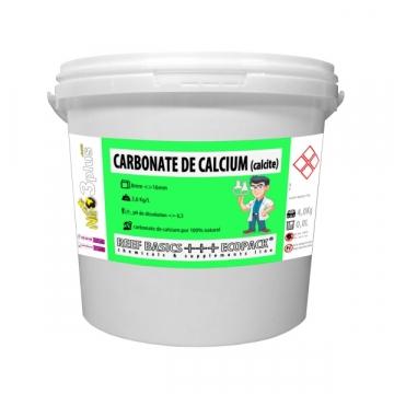 Carbonate de calcium (calcite) ECOPACK 4Kg