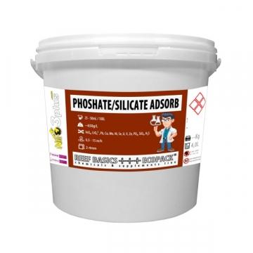 Phosphate/silicate adsorb ECOPACK 4L