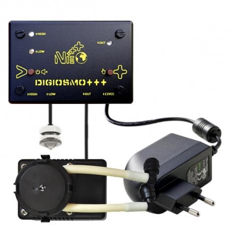 Pack osmolateur DIGIOSMO+++ pompe