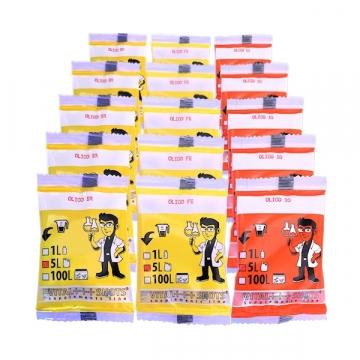 Pack oligo éléments VITAL+++SHOTS pour Balling 3x5 litres