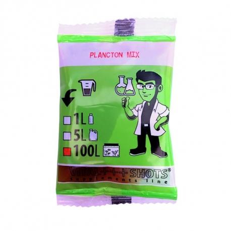 Sachet VITAL+++SHOTS Phyto et zoo PLANCTON+++MIX