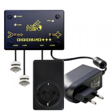 Pack osmolateur DIGIOSMO+++ prise commandée 230V