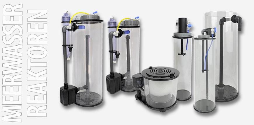 Meerwasser Reaktoren