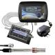Pack générateur d'ozone et DIGIPH+++PRO
