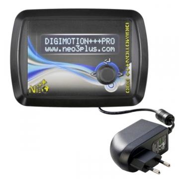 Commande d'oscillateur DIGIMOTION+++PRO