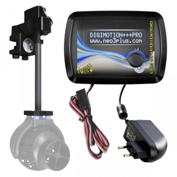 Pack oscillateur DIGIMOTION+++PRO solo