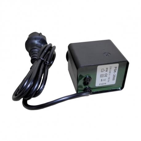 Ecumur ATI Powercone 200ISDC