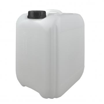 Bidon 10 litres à large col