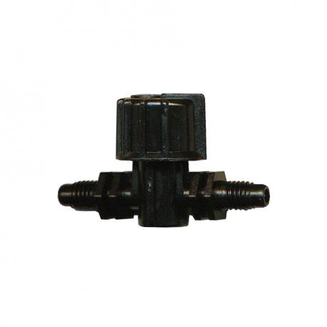 Micro vanne 4mm