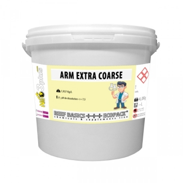 Aragonite ARM™ extra coarse en bag de 3Kg