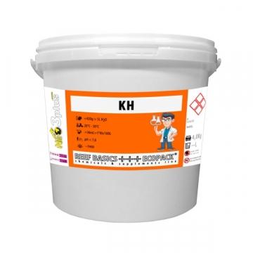 Bicarbonate de sodium (KH) ECOPACK 4Kg