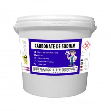 Carbonate de sodium ECOPACK 4Kg