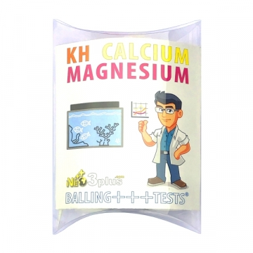 Test KH CALCIUM MAGNESIUM