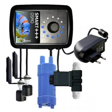 Pack osmolateur SMARTOSMO+++ pompe + électrovanne