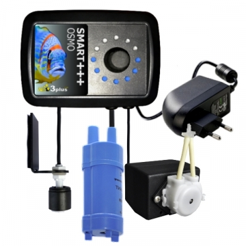 Pack osmolateur SMARTOSMO+++ pompe + DOS+++MONO