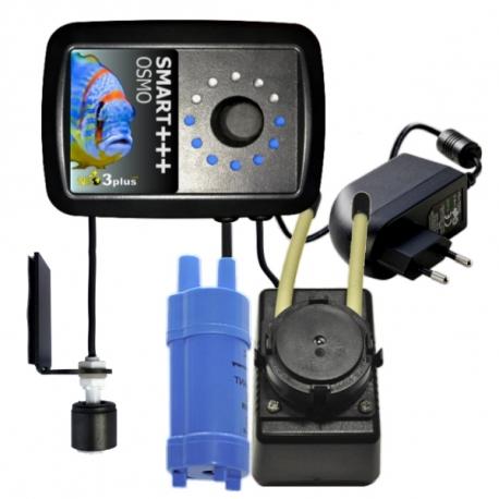 Pack osmolateur SMARTOSMO+++ pompe + DOSMAX+++MONO