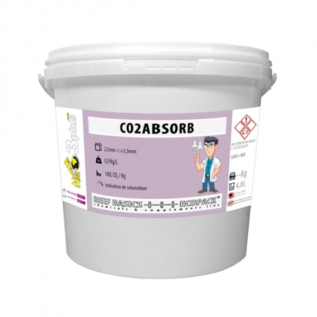 CO2ABSORB ECOPACK 4L