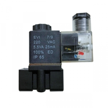 Electrovanne 230 volts 1/4""