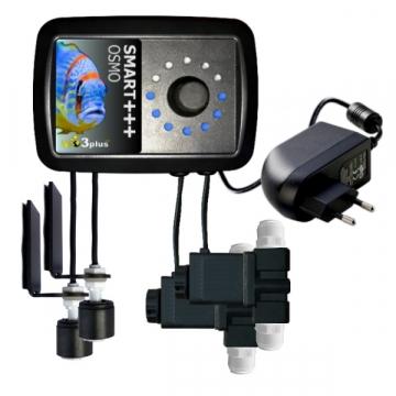 Pack osmolateur SMARTOSMO+++ double électrovanne et double capteur