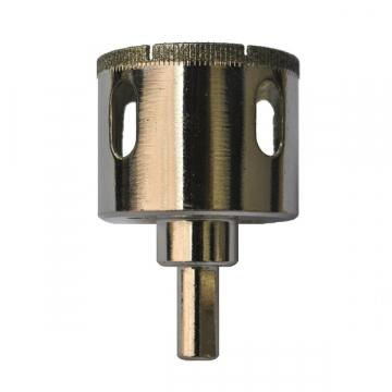 Scie cloche diamantée D45 mm