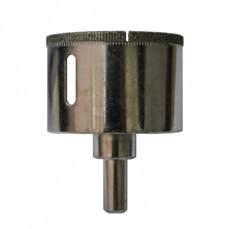 Scie cloche diamantée D53 mm