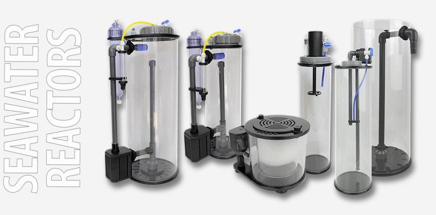 seawater reactors